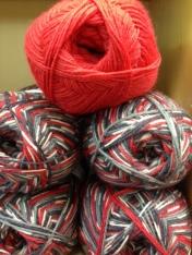 WYS yarn