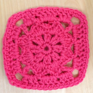 Granny square how to - 13 of 13