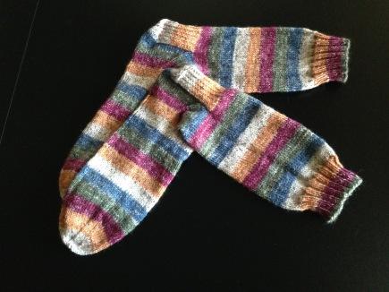 stripey socks Nov2014