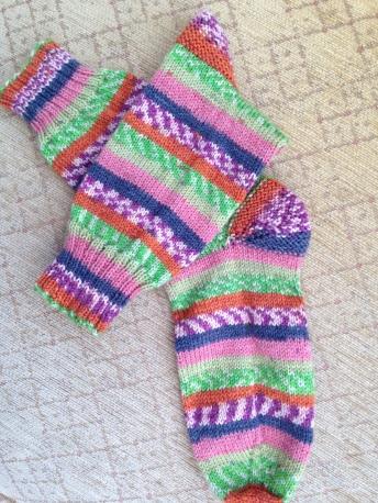 Rico sock yarn